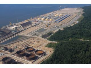 Проект века на Балтийском море